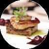 Cluboff service gourmet