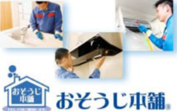 Special service cleaning